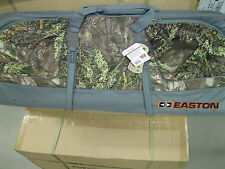 "EASTON REALTREE MAX 1   BOW CASE  43 "" x 16""   for longer bows. 224646/SL"
