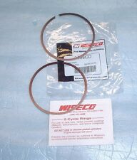 WISECO 2520CD PISTON RING RINGS SET 64.00mm NEW YAMAHA BANSHEE RZ350 RD350