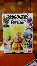 DRAGON BALL Z ADVERGE BROLY FIGURE FIGURA NEW NUEVA BANDAI