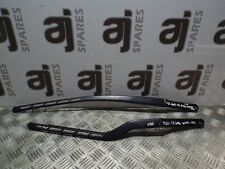 AUDI A3 2.0 FSI SPORTBACK 2006 FRONT WIPER ARMS PAIR