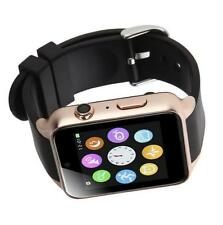 Bluetooth Smart Watch Phone Mate NFC Camera For Android iPhone waterproof GT88