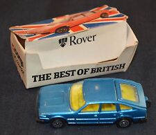 Corgi Juniors Rover 3500 SD1 Car Boxed 1981 Model No. 56191 NEW