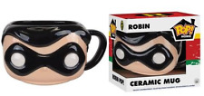 Batman Robin Pop! Home 12 oz. Mug