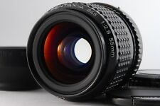 【B V.Good】SMC PENTAX-A 645 55mm f/2.8 MF Lens for 645N 645Nll w/Hood JAPAN #2510