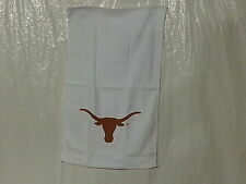 Master NCAA Texas Longhorns Bowling Ball Towel
