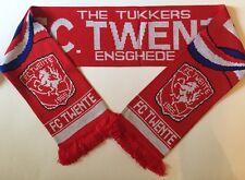 FC TWENTE Football Scarf NEW