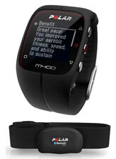 Polar M400 Black Running & Multi-Sport Watch with heart rate monitor - 90051340