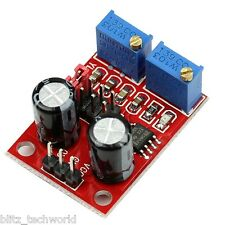 NE555 Frequency Duty Cycle Adjustable Module Square Wave Signal Generator