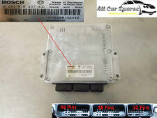 Mitsubishi Carisma 1.9 Turbo Diesel Manual - Main Engine ECU