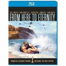 From Here to Eternity (Blu-ray Disc, 2013)
