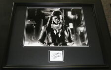 Alexis Bledel SEXY Signed Framed 16x20 Poster Photo Display Sin City