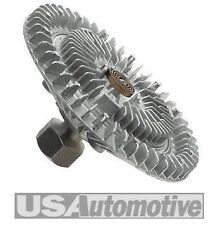 VISCOUS FAN CLUTCH - JEEP GRAND CHEROKEE 1999-2004 3.1TD, 4.0L and 4.7L