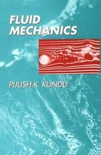 Fluid Mechanics-ExLibrary