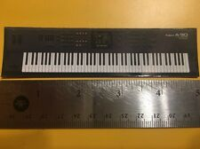 Roland A-90 Synthesizer Refrigerator Magnet Deluxe