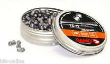 Gamo TS 22 Long Distance - .22 (200) Pellets Airgun Air Rifle Pistol Ammo