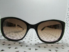 JLO RX-ABLE  Sunglasses JL44S BLACK TORTOISE 53-18-130 (JB0306-16)
