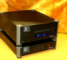 WADIA 8 CD TRANSPORT DRIVE AND WADIA 15 DAC