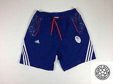 TEAM GB OLYMPIC 2011 Home Football Shorts (L) Soccer Adidas