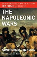 The Napoleonic Wars (Smithsonian History of Warfare) (Smithsonian History of War