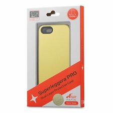 iPhone 5/5S Case, Acase [Slim Design Shock Protection] iPhone 5/5S Golden Case