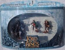 Play Along Lord of the Rings Armies of Middle-Earth Attack At Weathertop...