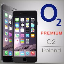 100% UNLOCKING O2 Ireland iPhone 6 6+ 5S 5C 5 4S 4 3GS NOT FOUND UNLOCK SERVICE