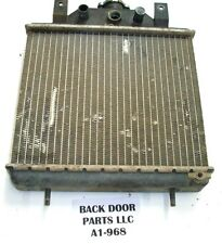 1999 POLARIS 400 XPLORER ATV RADIATOR COOLER A1-968