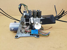 99-02 MERCEDES W208 CLK430 CLK320 CONVERTIBLE HYDRAULIC PUMP MOTOR SOFT TOP