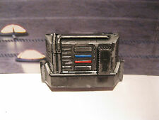 Star Wars G.I. Joe Custom Cast Diorama Parts 3.75 Scale Figure Wall Mount Panel