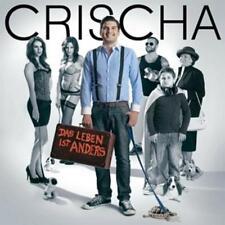 Crischa - Das Leben Ist Anders (OVP)