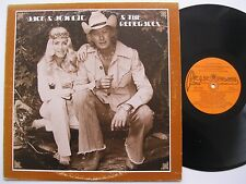 LP Jack Greene / Jeannie Seely - His And Hers - The Renegades
