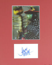 Jane Leeves Autograph - Voice in James and the Giant Peach