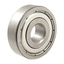 6200Z 10mm x 30mm x 9mm Double Shielded Ball Bearing T1