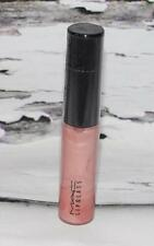 "MAC~AUTHENTIC~NEW/SEALED~""PRRR"" TINTED LIPGLASS (SOFT PINKY PEACH-SHIMMER)~RARE"