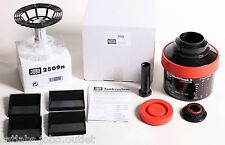 Jobo #2520 MultiTank 2 + 2509n 4X5 reel (+ 1505 cog lid) NEW IN BOX