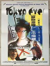 Affiche TOKYO EYES Jean-Pierre Limosin SHINJI TAKEDA 40x60cm *