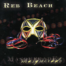 Masquerade, Beach, Reb, Good Import