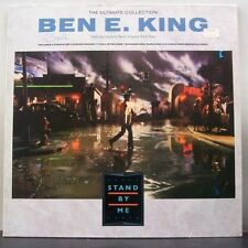 (o) Ben E.King - Stand By Me / The Ultimate Collection