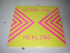 """Weird Owl Healing double 10"""" sealed New Color vinyl"""