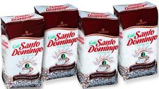 SANTO DOMINGO 4 LBS CAFE WHOLE BEAN COFFEE DOMINICAN FRESH GOURMET INDUBAN