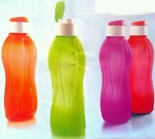 Tupperware Aquasafe Fliptop Water Bottle - 1 pc - 1000 ml