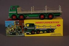 Dinky Toys Atlas ref 935 SUPERTOYS  LEYLAND OCTOPUS