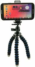 Arkon mg2tri Flessibile Treppiede Mobile Grip Holder IOS, Android Smartphone