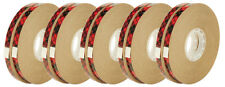 Scotch 3M ATG Adhesive Tape Glider Gun General Purpose Refill 10 rolls 1/4x36yd
