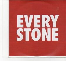 (FB487) Manchester Orchestra, Every Stone - DJ CD