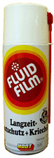 Fluid Film AS-R Spray 400ml avec etiquette en francais ou allemand