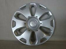 "NEW Genuine FORD FIESTA MK7 14"" Single Wheel Trim / Hub Cap / Cover"