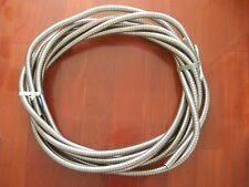 22mm Stainless Steel flexible exhaust for Eberspacher/Webasto Heating Systems