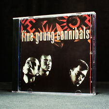 Fine Young Cannibals - Fine Young Cannibals - Music CD Album
