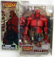 Gentle Giant Animated Hellboy Deluxe Action Figure